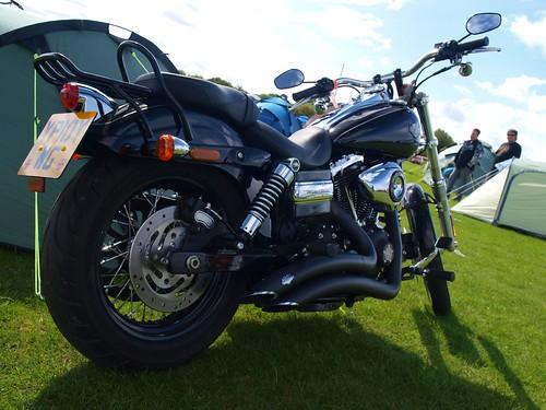 Harley Davidson Motorcycles