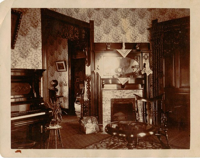 victorian interior flickr photo sharing
