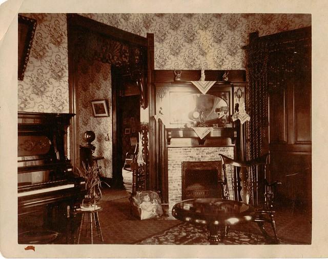 Victorian Interior Flickr Photo Sharing