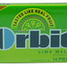 Small photo of Orbit Lime Melon Gum