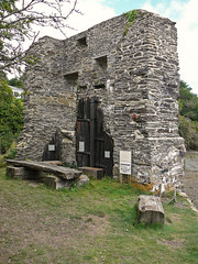 Carnon Mine Engine House