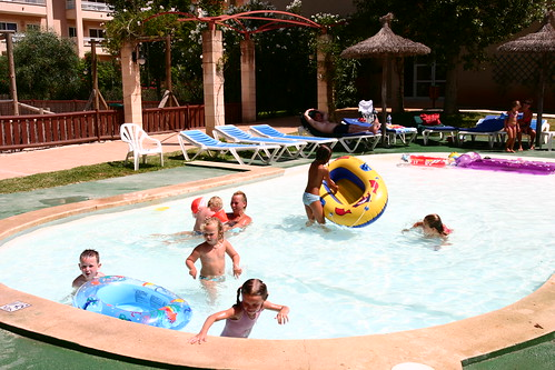 Kids Swimingpool