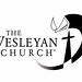 The Wesleyan Church logo - Black