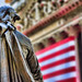 Wall Street - Stock Exchange