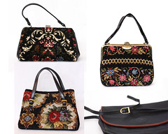 brand(0.0), bag(1.0), pattern(1.0), shoulder bag(1.0), luggage & bags(1.0), handbag(1.0), tote bag(1.0),