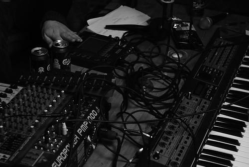 Musik og Maskiner