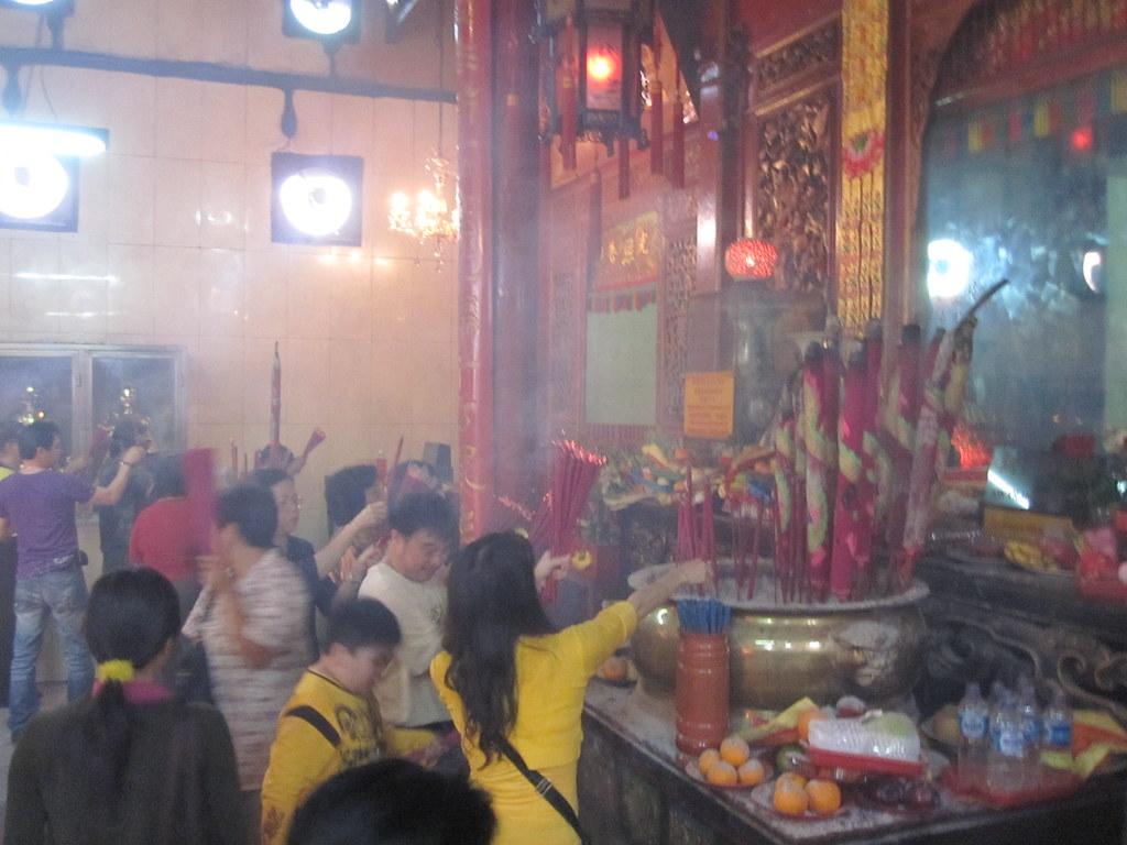 Jakarta Buddhists