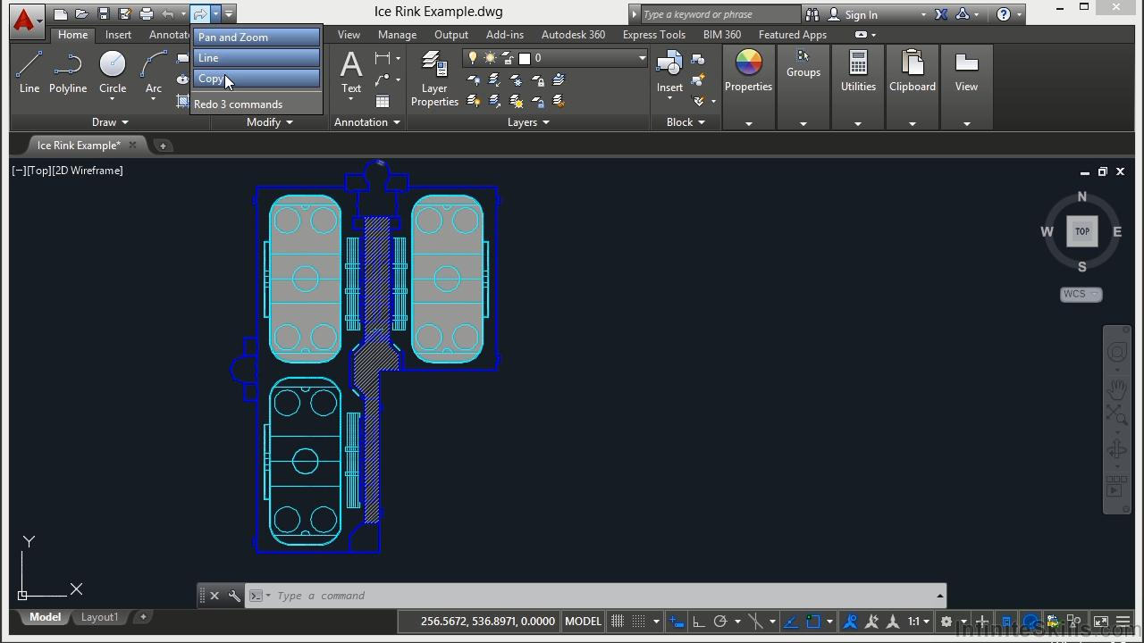 videos to learn autocad LT 2015 basic to advance