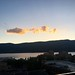 Clouds in Kelowna