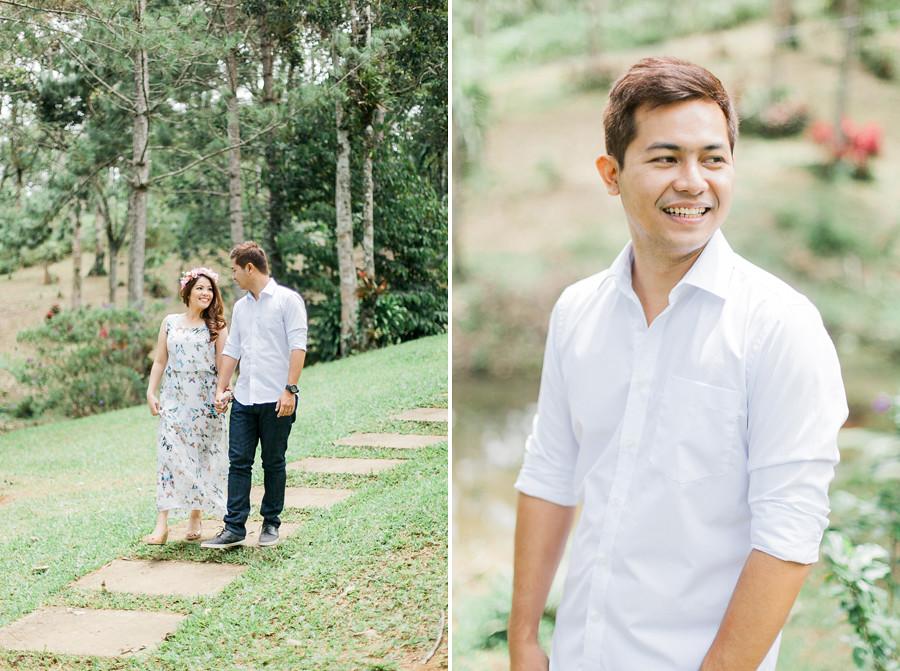 Bukidnon Engagement Session Photographer