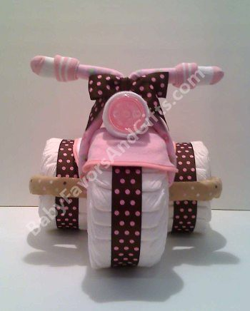 Cake Shaped Like a Diaper http://interkominc.com/12/shaped-diaper-cakes