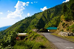 Pakistan the beautiful and peaceful