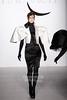 Hausach Couture - Mercedes-Benz Fashion Week Berlin AutumnWinter 2010#14