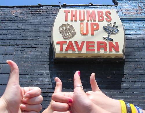 Thumbs Up Tavern