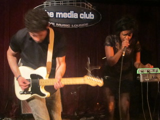 We Were Lovers | The Media Club | Canada Day