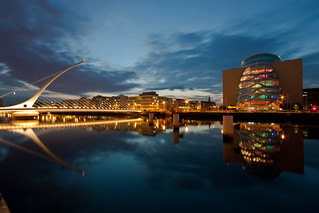 Icons of Dublin City