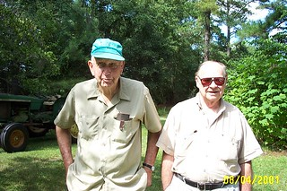 David S. Quarterman, Jr. and John Feazell, Sr., 4 August 2004