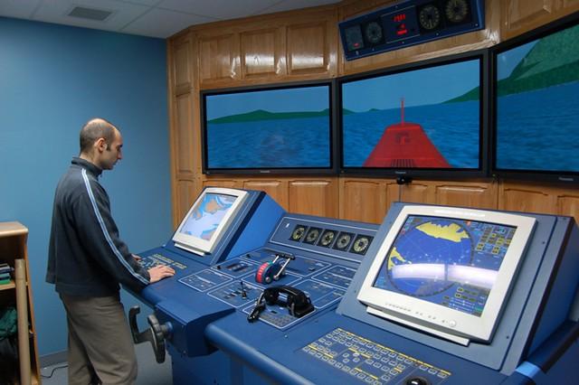 Simulateur de navigateur