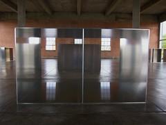 Chinati - Judd Cubes 10