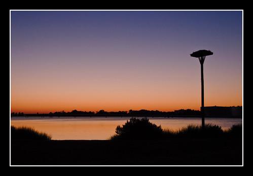 sunset nature twilight nikon maryland southernmaryland