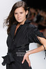 anja gockel - Mercedes-Benz Fashion Week Berlin SpringSummer 2011#55