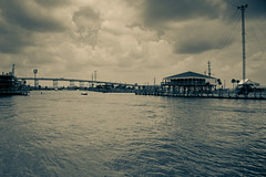 Kemah Waterway