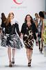 anja gockel - Mercedes-Benz Fashion Week Berlin SpringSummer 2011#61