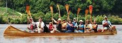 junebug canoe