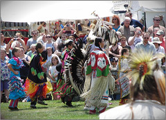 Mohican Pow Wow - 31