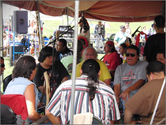 Mohican Pow Wow - 55