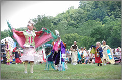 Mohican Pow Wow - 44
