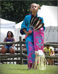 Mohican Pow Wow - 59