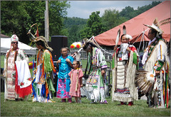 Mohican Pow Wow - 51