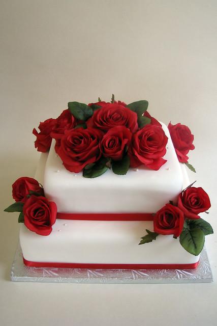 cheesecake wedding cake flickr photo sharing. Black Bedroom Furniture Sets. Home Design Ideas