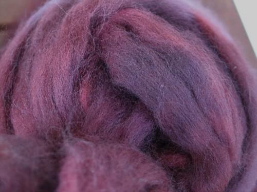 Polwarth fiber