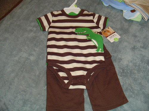 Baby Outfit 2