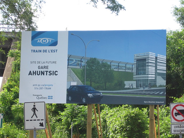 Header of Ahuntsic