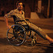 wheelchairs-2 by Vanessa C