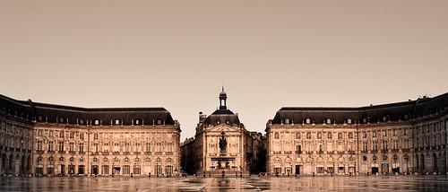 Club de l'Industrie Bordeaux (1/2)