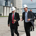 Agriculture Secretary Tom Vilsack's Ohio Trip