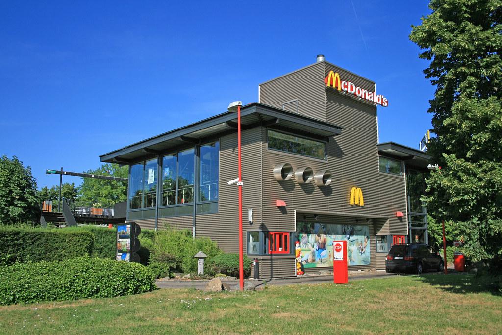 McDonald's Zaandam (Netherlands)