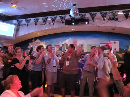NN10, Netroots Nation 2010, karaoke IMG_1865