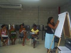 Rio de Janeiro Brazil Leadership Workshops (April-May 2010)