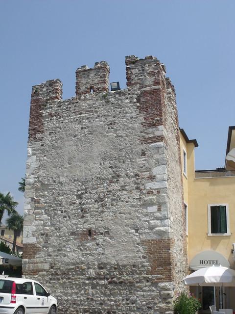 Hotel A Bardolino Italia