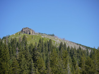 the elusive haskell peak