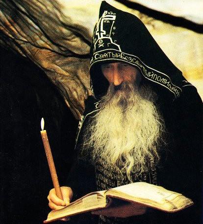 Elder Iliy