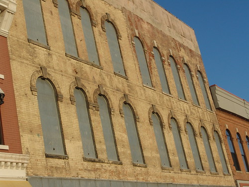 Macomb (IL) United States  City new picture : architecture facade 1800s historic oldbuilding ghostsign localhistory ...