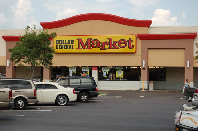 Dec 02, · 7 reviews of Dollar General Market
