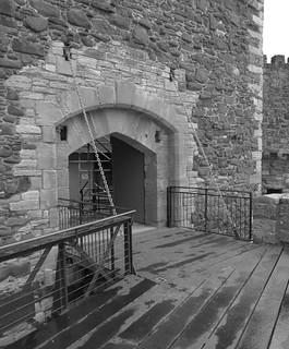 Blackness Castle. (IMG_0775)