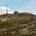Spåtind / Synnfjell 1414 moh  Etnedal